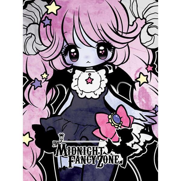 MIDNIGHT FANCY ZONE [ps-mode.com(ミツカチル)] オリジナル