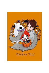 Trick or Trio