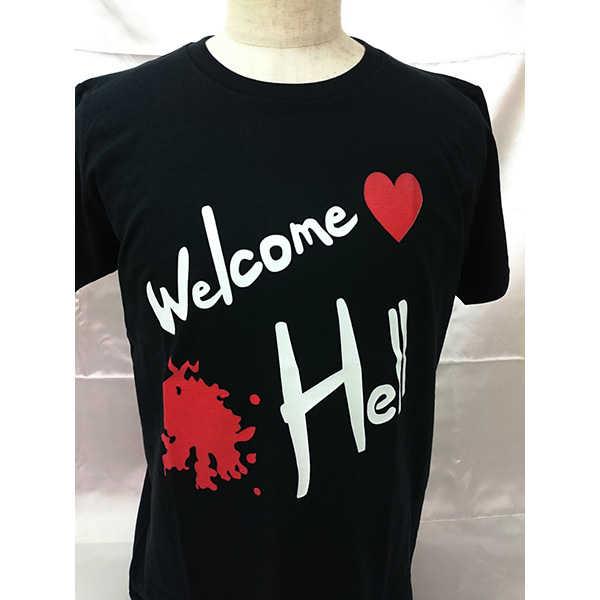 ヘカーティア 変Tシャツ Lサイズ