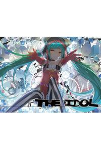The idol@Lost Lamb