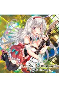 Millennium War Aigis -RockStar Arrange-