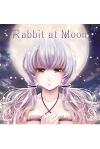 Rabbit at Moon