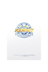 JOURNEYツアーパンフレット