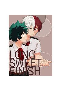 LONG SWEET FINISH