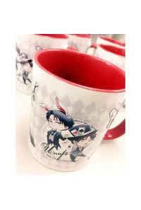 エレン&リヴァイマグカップ(アリスver)