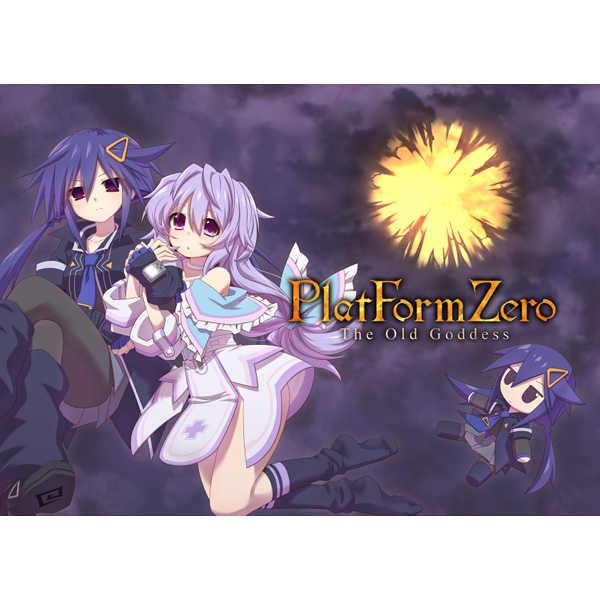PlatFormZero