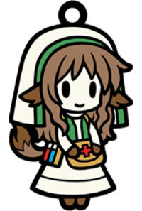 片道勇者メタルストラップ(01ネムリ)