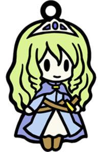 片道勇者メタルストラップ(03フリーダ)