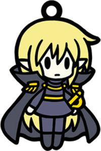 片道勇者メタルストラップ(06魔王)