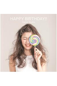 Happy Birthday!! (Aタイプ)