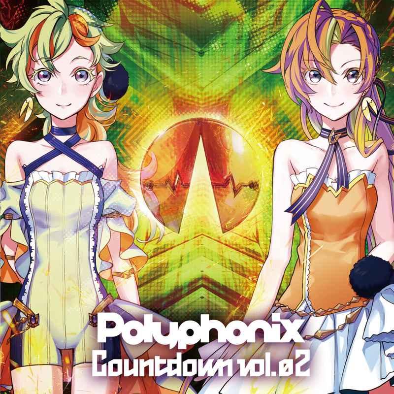 Polyphonix Countdown vol.02