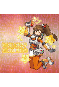 Galaxy Gamers