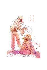 愛しい君へ、花の約束