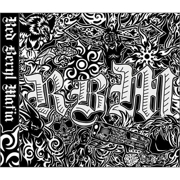 Red Beryl Mafia [AVTechNO!(AVTechNO!)] オリジナル