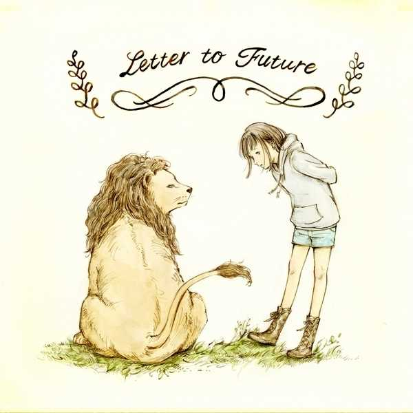 Letter to Future