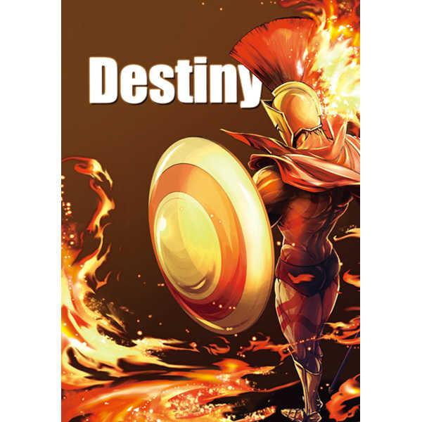 Destiny [空庭(まこと)] Fate/Grand Order