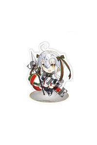 Fate/Grand Order FGO ジャンヌ・ダルク・オルタ・サンタ・リリィ  アクリルフィギュア アクリルスタンド キーホルダー