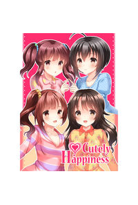 cutely Happiness