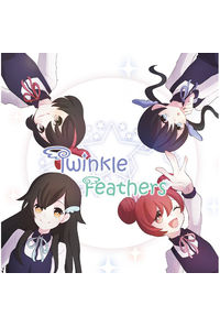 Twinkle Feathers
