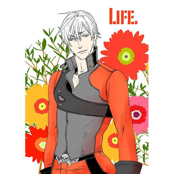 Life. [CARDINAL(鳩羽れんか)] デビルメイクライ