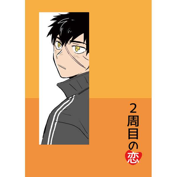 2周目の恋 [うの花(草)] 刀剣乱舞