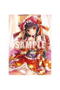 Toranoana Girls Collection B2タペストリー_そりむらようじ vol.1(Nomal ver.)