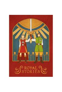 Royal Stories