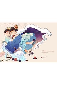 HONEY*BLUE