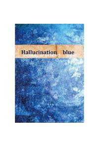 Hallucination blue