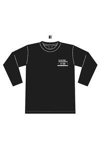 伊26ちゃんロングTシャツ