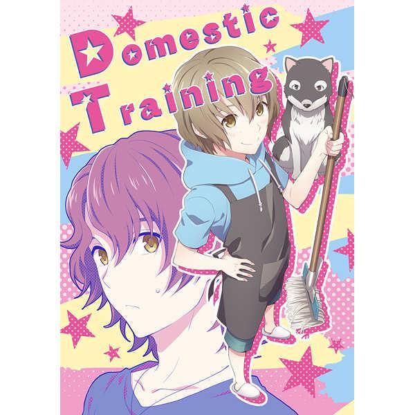 Domestic Training [月雪花亭(千秋)] 蒼穹のファフナー