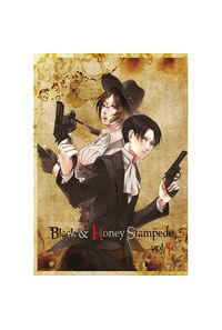 Black&Honey Stampede Vol.1