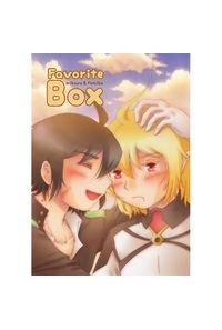 Favorite Box