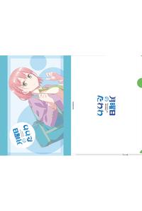 月曜日のたわわ クリアファイル アイちゃんパック (C)比村奇石 / PBM