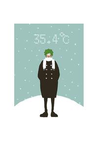 35.4℃