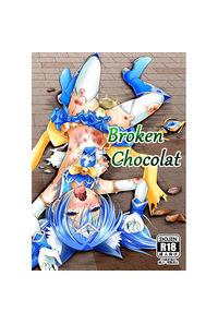 Broken Chocolat