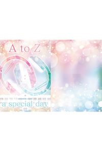 A to Z : a special day