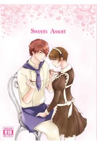 Sweets Assort