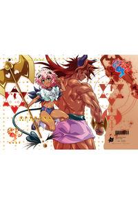 あいすのデビル漫画版「マナデシコウヒ ~悪魔をも振りまわすミラクル乙女~」