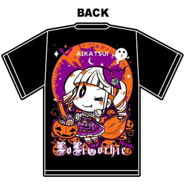 ユリカ様ハロウィンTシャツ XLサイズ [TUGUMIX(林つぐみ)] アイカツ!