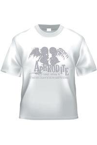 Aphrodite -SCARLET FANTASIA VII- (白銀TシャツLサイズ)