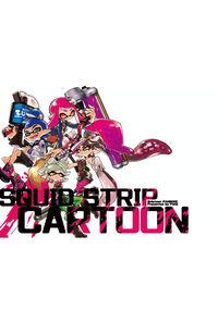 SQUID STRIP CARTOON