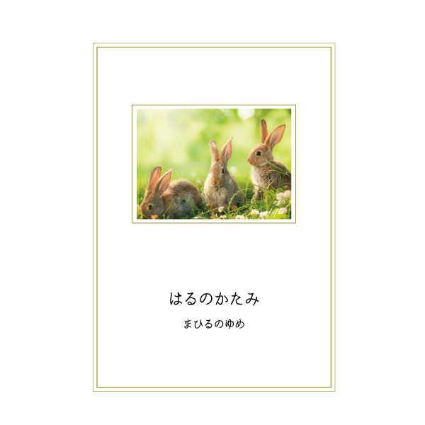 春のかたみ [まひるのゆめ(佐和山 靖子)] 刀剣乱舞