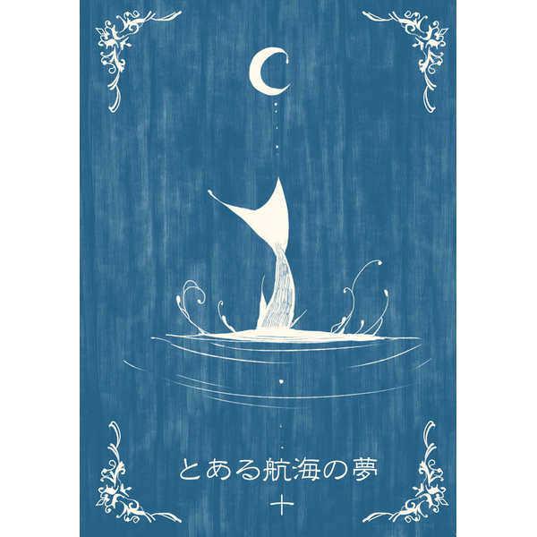 とある航海の夢 [闇なべ。(あまとう)] 刀剣乱舞