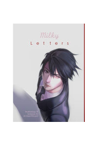 Milky Letters