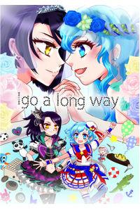 大人シオドロ合同誌~igo a long way~