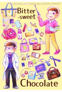 Bitter-sweet Chocolate