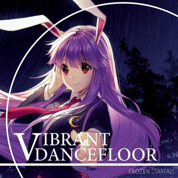 VIBRANT DANCEFLOOR