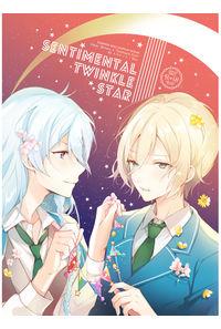 Sentimental Twinkle Star