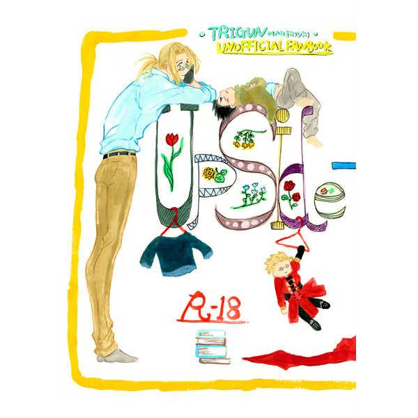 Upside-down! [もちぺい(繭)] TRIGUN
